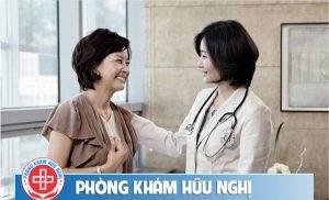 hỗ trợ điều trị bệnh lậu