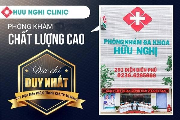 Địa chỉ hỗ trợ điều trị apxe hậu môn an toàn và hiệu quả tại Đà Nẵng