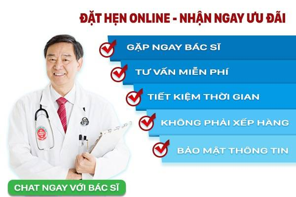 bác sĩ tư vấn trực tuyến