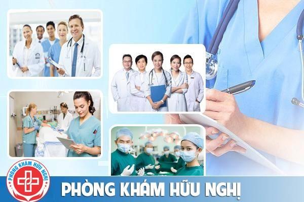 Hữu Nghị – Phòng Khám Chất Lượng Cao tại Đà Nẵng